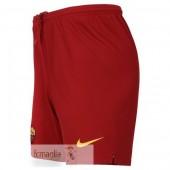 Thailandia Away Pantaloni As Roma 19 20
