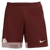 Thailandia Away Pantaloni As Roma 2020 2021