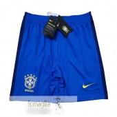 Thailandia Away Pantaloni Brasile 2020