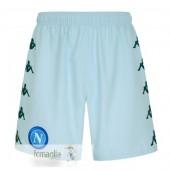 Thailandia Away Pantaloni Napoli 2020 2021