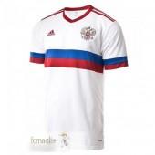 Thailandia Divise Calcio Away Russia 2020