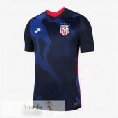 Thailandia Divise Calcio Away Stati Uniti 2020