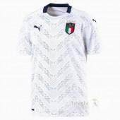 Thailandia Divise calcio Away Italia 2020