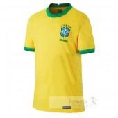 Thailandia Divise calcio Prima Brasile 2020