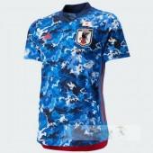 Thailandia Divise calcio Prima Giappone 2020