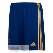 Thailandia Prima Pantaloni Boca Juniors 20 21