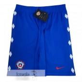 Thailandia Prima Pantaloni Cile 2021