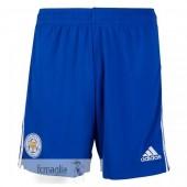 Thailandia Prima Pantaloni Leicester City 2020 2021