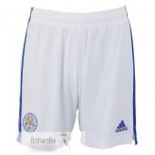 Thailandia Prima Pantaloni Leicester City 2021 2022