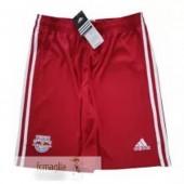 Thailandia Prima Pantaloni New York Red Bulls 2021 2022