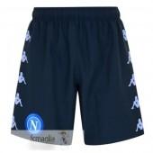 Thailandia Terza Pantaloni Napoli 2020 2021
