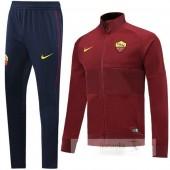 Tuta Calcio AS Roma 2019 2020 Borgogna