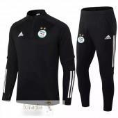 Tuta Calcio Algeria 2020 Nero