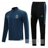 Tuta Calcio Argentina 2020 Blu