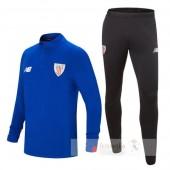 Tuta Calcio Athletic Bilbao 2019 2020 Blu