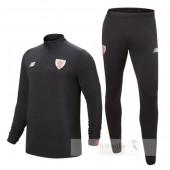 Tuta Calcio Athletic Bilbao 2019 2020 Nero