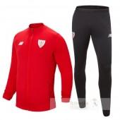 Tuta Calcio Athletic Bilbao 2019 2020 Rosso