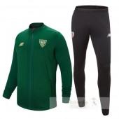 Tuta Calcio Athletic Bilbao 2019 2020 Verde
