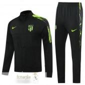 Tuta Calcio Atletico Madrid 2020 2021 Verde