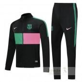 Tuta Calcio Barcellona 2019 2020 Verde