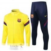 Tuta Calcio Barcellona 2020 2021 Nero