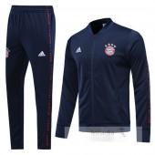 Tuta Calcio Bayern Monaco 2019 2020 Blu