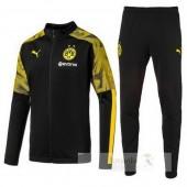 Tuta Calcio Borussia Dortmund 2019 2020 Nero