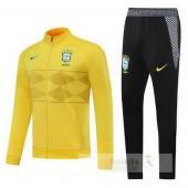 Tuta Calcio Brasile 2020