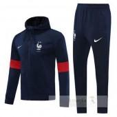 Tuta Calcio Francia 20