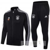 Tuta Calcio Germania 2020 Nero