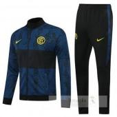 Tuta Calcio Inter Milán 2020 2021