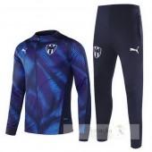 Tuta Calcio Monterrey 2020 2021