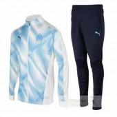 Tuta Calcio Olympique Marsiglia 2019 2020 Blu