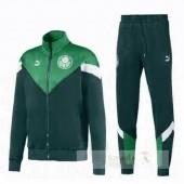 Tuta Calcio Palmeiras 2019 2020 Verde