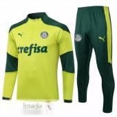 Tuta Calcio Palmeiras 2021 2022 Verde