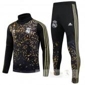 Tuta Calcio Real Madrid 2019 2020 Oro