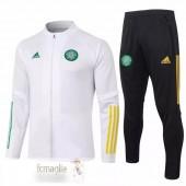 Tuta Celtic 2020 2021 Verde Nero